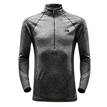photo: The North Face Summit L1 Top base layer top