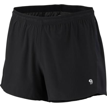 Mountain Hardwear Ultrarefuel Short
