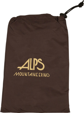 photo: ALPS Mountaineering Chaos 2 Floor Saver footprint