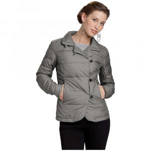 photo: Nau Down Blazer down insulated jacket