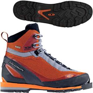 Salomon Ice Light GTX