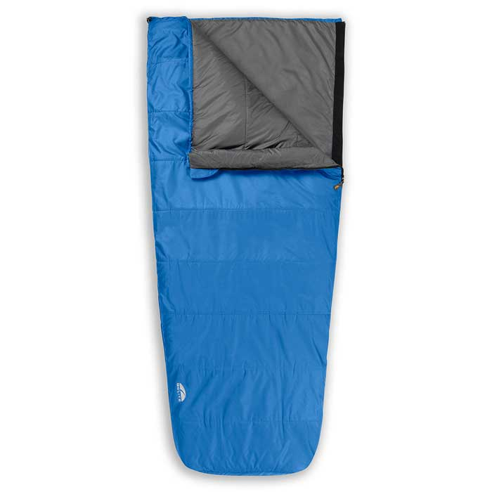 photo: GoLite RS 3-Season Vario 3-season synthetic sleeping bag