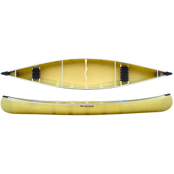 photo: Wenonah Itasca Ultra-Light Kevlar Canoe touring canoe