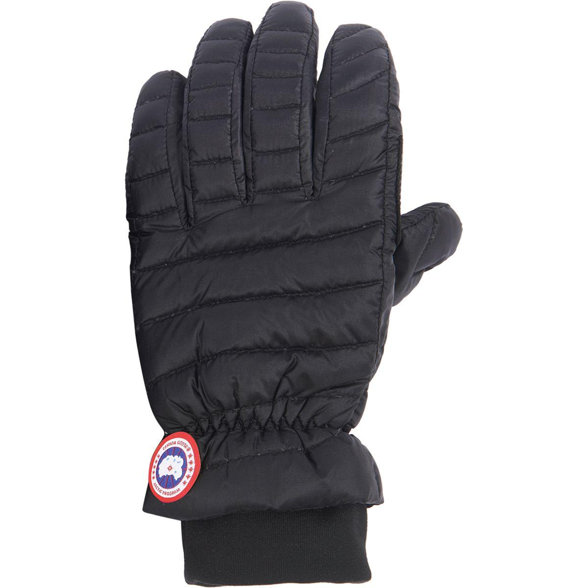 photo: Canada Goose Lightweight Gloves insulated glove/mitten