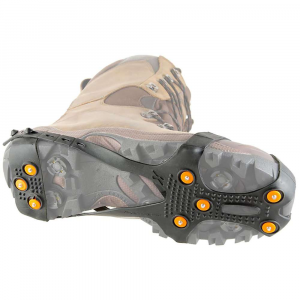 photo: Korkers PolarTrax Ultra crampon