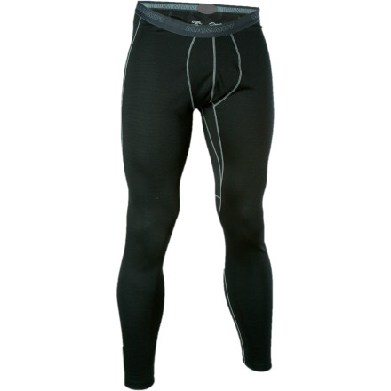 photo: Mammut Men's Warm Quality Bottom base layer bottom