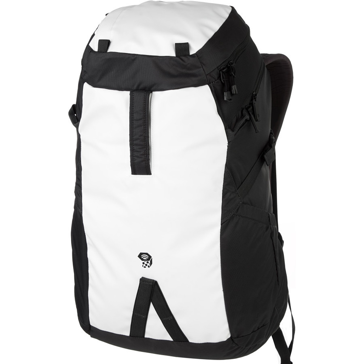 photo: Mountain Hardwear Paladin daypack (under 2,000 cu in)