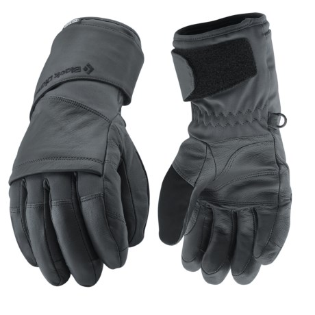 Black Diamond Fix Glove