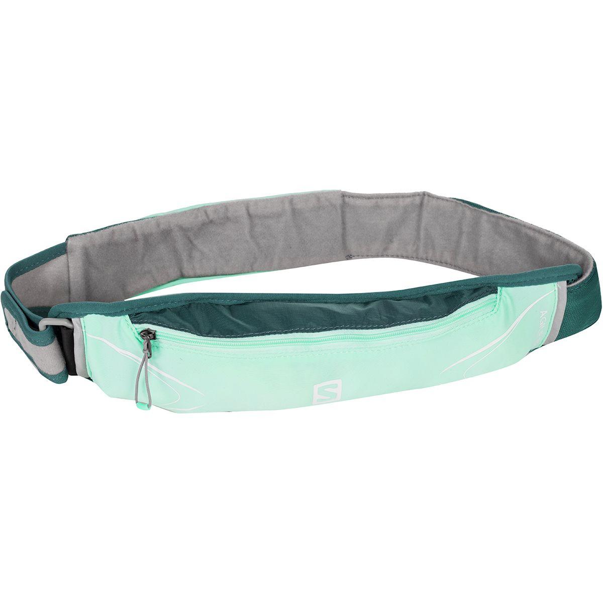 photo: Salomon Agile 250 Belt Set lumbar/hip pack