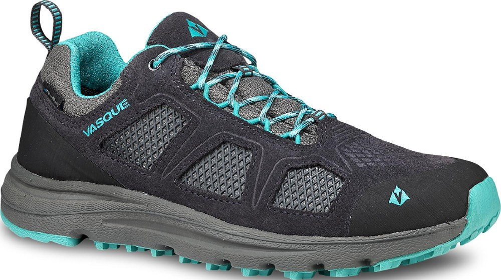 photo: Vasque Women's Breeze Low trail shoe