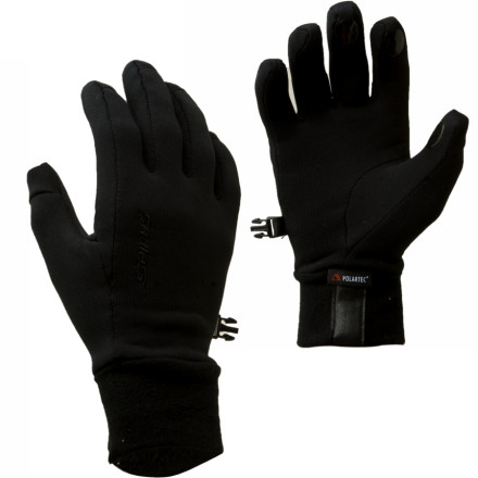 photo: Seirus Power Stretch Glove Liner glove liner