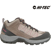 photo: Hi-Tec Men's MultiTerra Mid Waterproof trail shoe