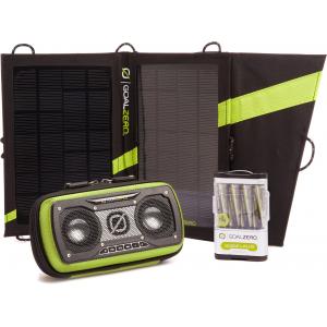 Goal Zero Guide 10 Plus Mobile Kit