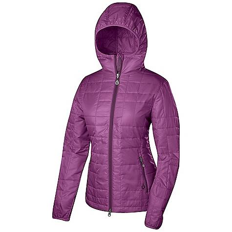 photo: Isis Nimble Jacket synthetic insulated jacket