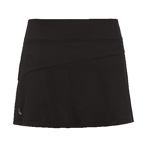 photo: Lole Game Skirt running skirt