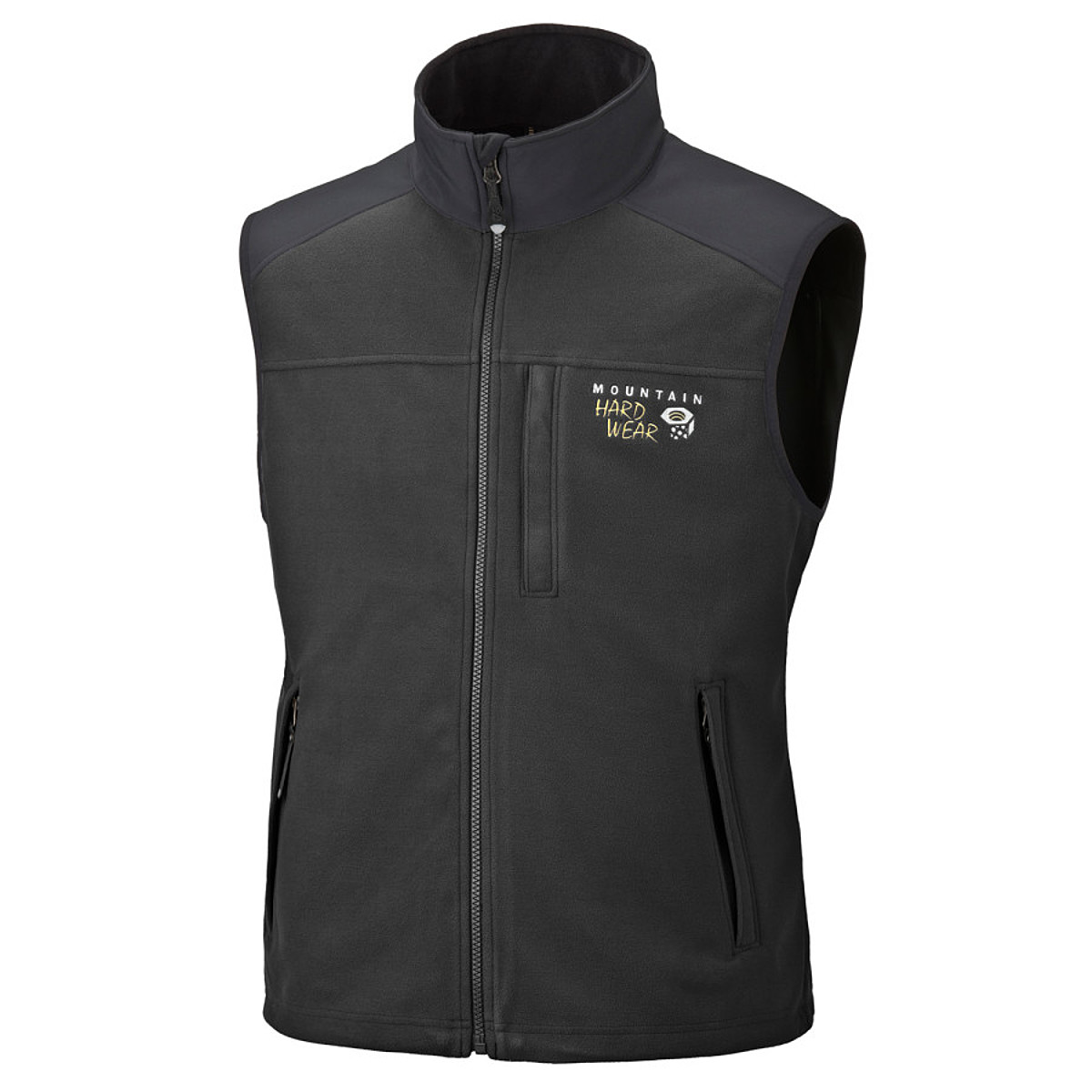 Mountain Hardwear Windstopper Tech Vest