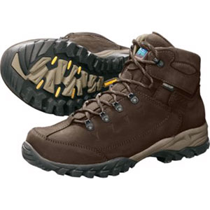 photo of a Cabela's footwear product