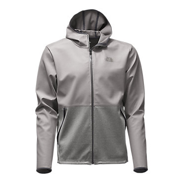 The North Face Windwall Cotton Full Zip Hoodie