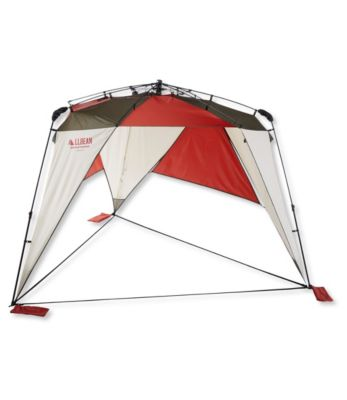 L.L.Bean Traverse PackLite Easy-Pitch Shelter