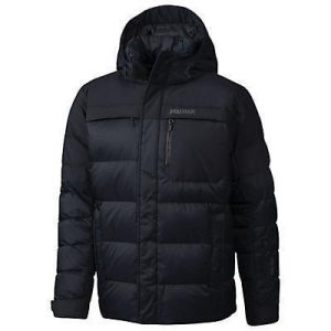 photo: Marmot Shadow Jacket down insulated jacket