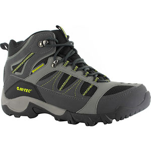 photo: Hi-Tec Bryce II WP hiking boot