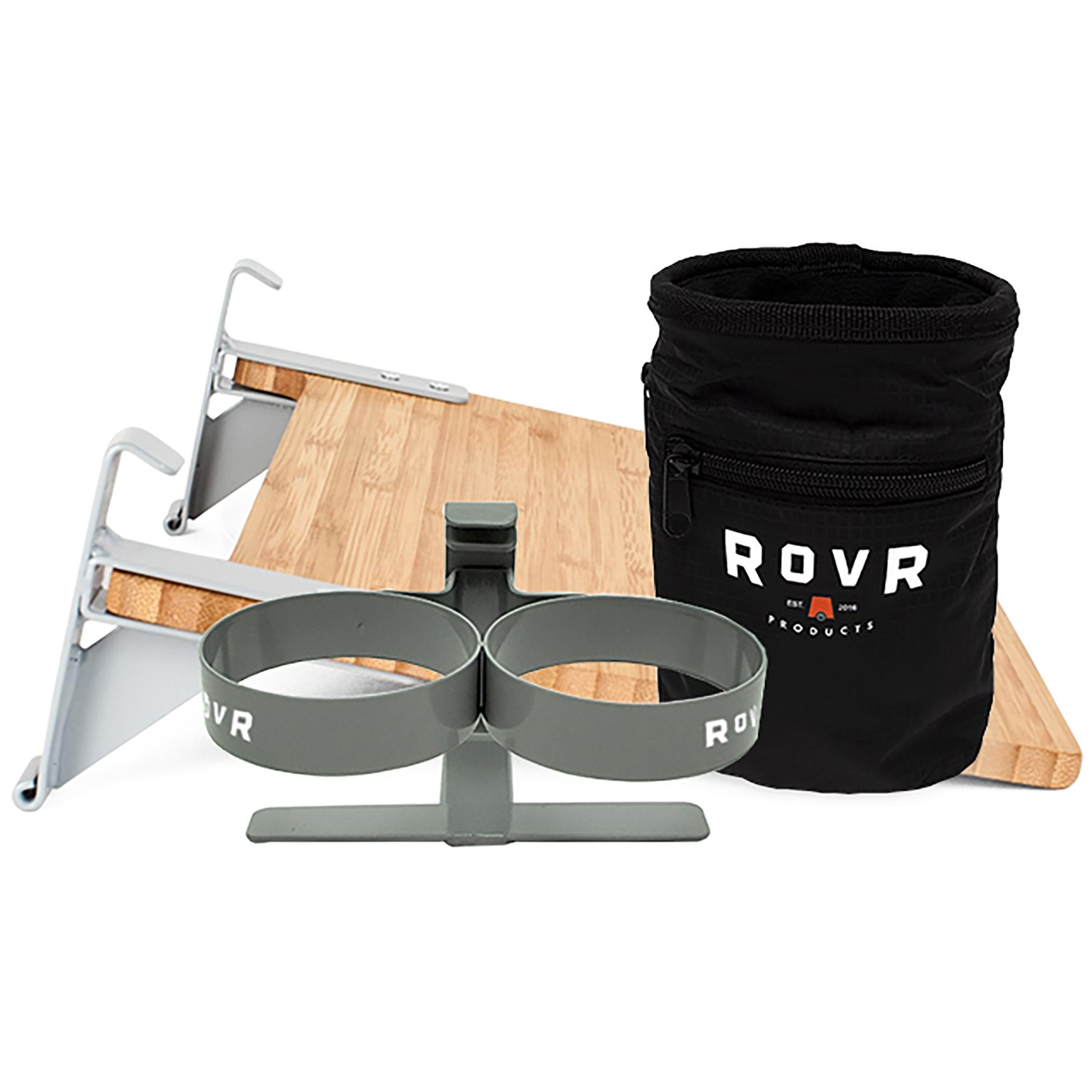 photo: RovR The Essentials Pack kitchen accessory