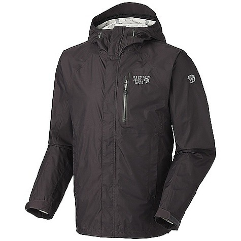 Mountain Hardwear Versteeg Rain Jacket