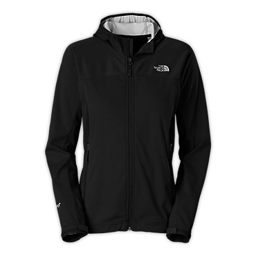 The North Face Cipher Hybrid Hoodie