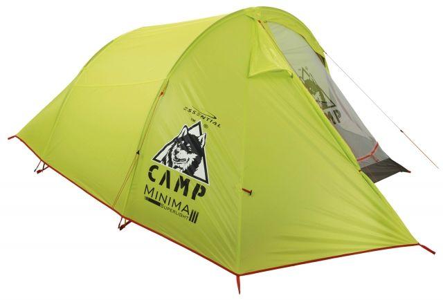 photo: CAMP Minima 3 SL three-season tent