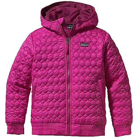 photo: Patagonia Inoa Jacket synthetic insulated jacket