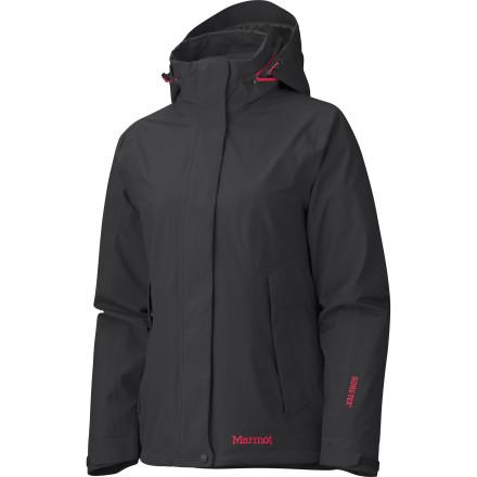 Marmot Vagabond Jacket