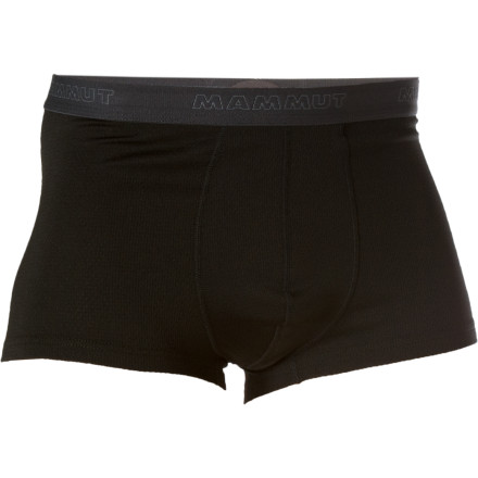 photo: Mammut All-Year Boxer boxers, briefs, bikini