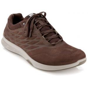 photo of a Ecco trail shoe