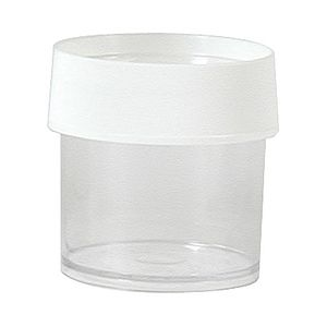 Nalgene 4 oz Straight Side Jar