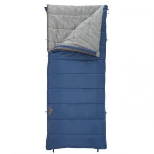 photo: Kelty Callisto 35 warm weather synthetic sleeping bag