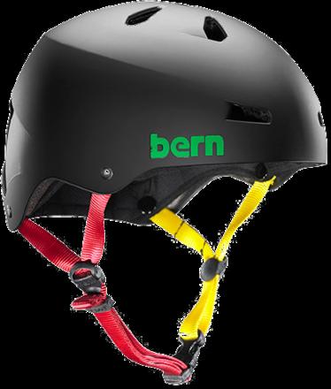 photo: Bern Macon snowsport helmet