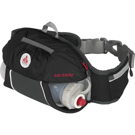 photo: Ultimate Direction Solitaire HHS hydration/fuel belt