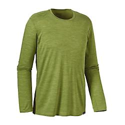 Patagonia Long-Sleeved Merino Daily T-Shirt