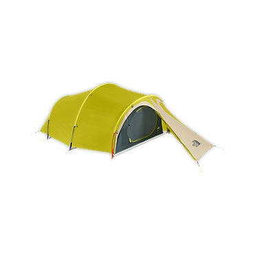 photo: The North Face Westwind 2 three-season tent