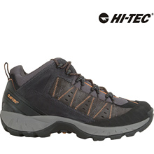 photo: Hi-Tec Men's MultiTerra Mid trail shoe