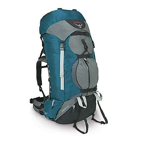 photo: Osprey Crescent 85 expedition pack (70l+)