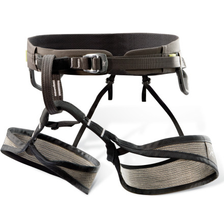 photo: Arc'teryx M-280 sit harness