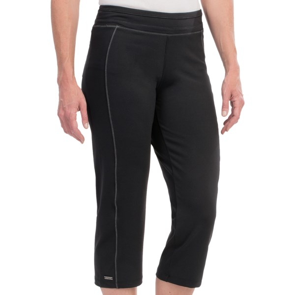 photo: Outdoor Research Offline Capri climbing pant