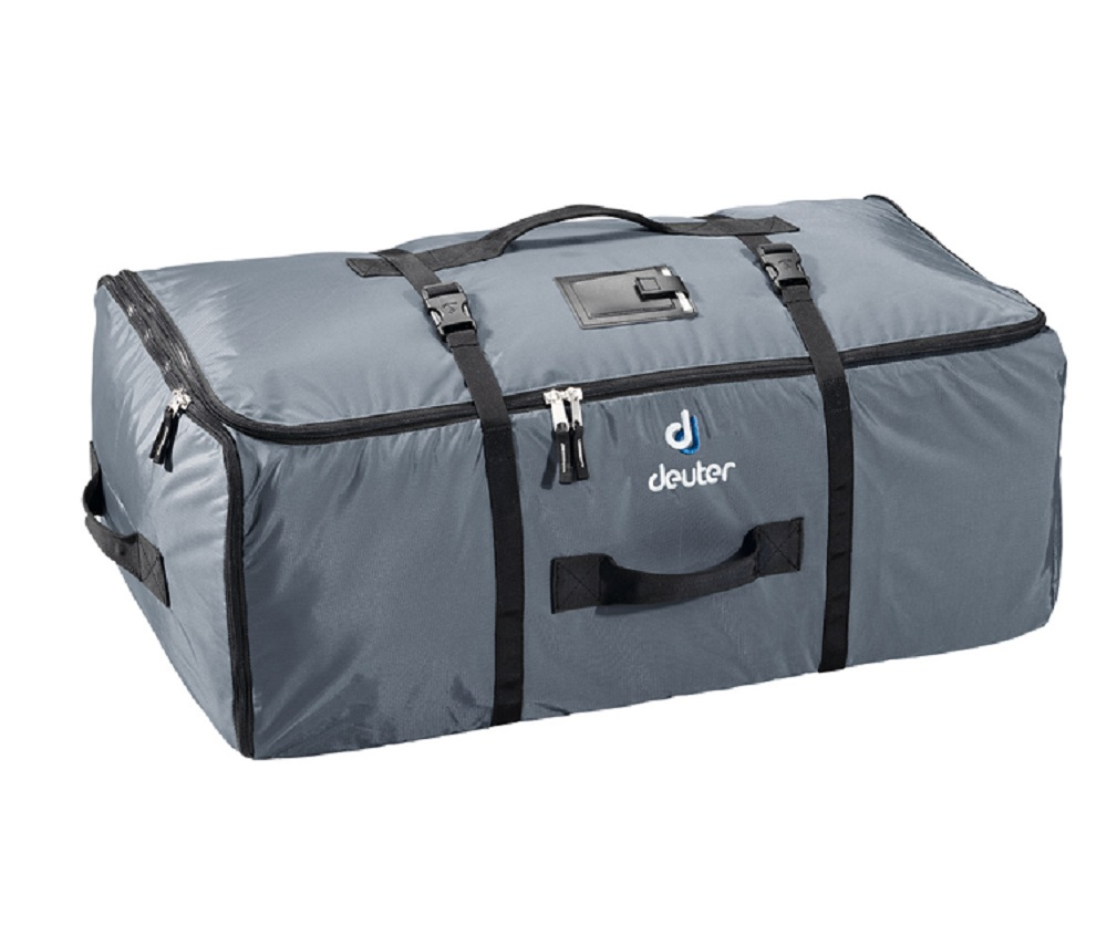 photo: Deuter Cargo Bag EXP pack duffel