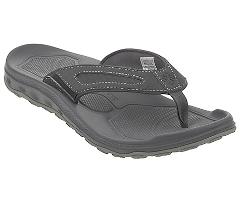 photo: Columbia Men's Techsun Flip flip-flop