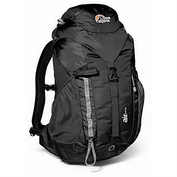 photo: Lowe Alpine AirZone 45 overnight pack (35-49l)