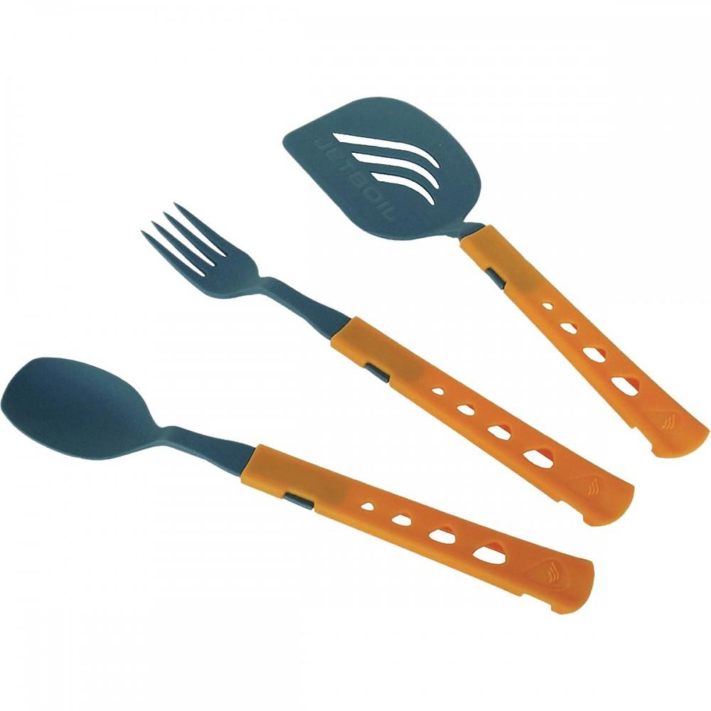 photo: Jetboil Utensil Kit utensil