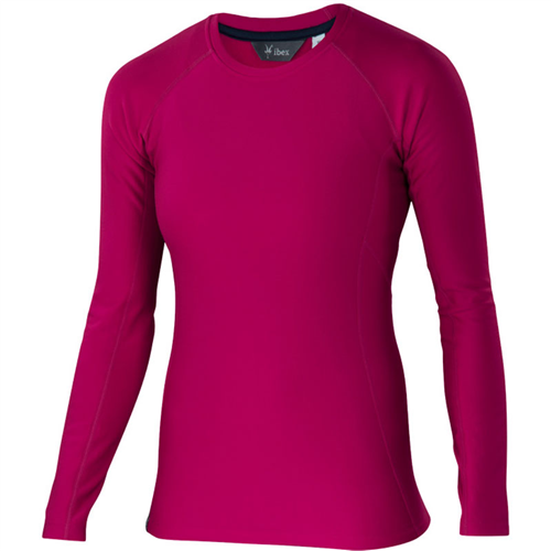Ibex Woolies 3 Pullover