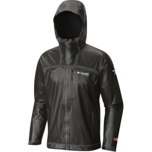 Columbia OutDry Ex Stretch Hooded Shell