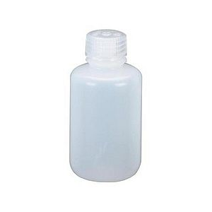 Nalgene 4oz Narrow Mouth Round Bottle